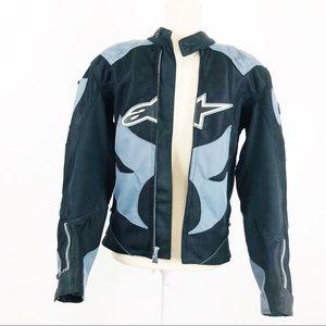 Alpinestars Troy Lee Designs Motorcycle Jacket S